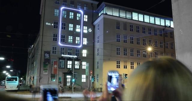 google-installation-laser